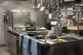 Marvelous Equipment Needed For Restaurant Kitchen cialisaltocom