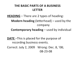 basic and miscellaneous parts of business letter 1 728 cb=