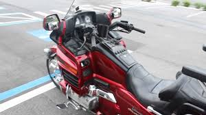 SOLD! Honda Goldwing Roadsmith Ultimate Trike Kit Independent Rear ...