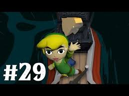 Triforce Charts The Wind Waker Hd Hero Mode Part 29 Tingle Statues And