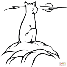 Small Picture Bobcat coloring page Free Printable Coloring Pages