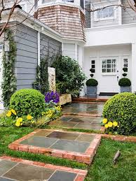 sleepers as well as bricks are also ideal materials to construct the garden steps browse below ideas and choose your favorite one to boost the garden