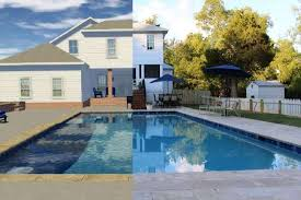 Swimming Pool Design The Pool Company Construction Simple Swimming Pool Design Software