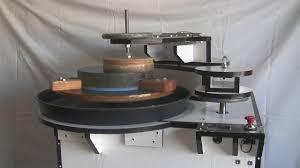 Mirror Grinding Machine Design Telescope Mirror Grinding Polishing Machine With