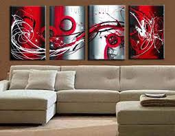 bedroom wall painting wall art paintings and handcraft art abstract oil painting canvas art wall parlor