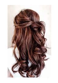 half up half down hairstyles wedding. 15 fabulous half up down wedding hairstyles s
