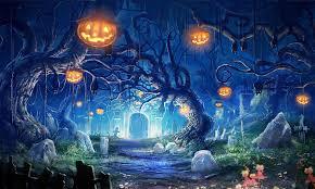Top halloween pc wallpaper Download ...