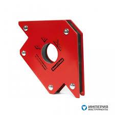 <b>Smart&Solid MAG 602 Магнитный угольник</b> для сварки за 428 р ...