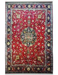 ardabil neel woolen carpet