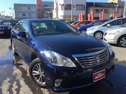 2011 TOYOTA CROWN ROYAL ROYAL SALOON | Used Car for Sale at ...