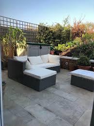 aldi s special garden sofa set in hitchin hertfordshire gumtree