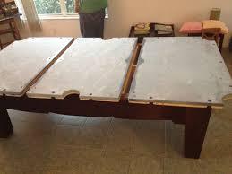 Setting Up A Pool Table Pool Table Movers Moving Recovering Teardown Orlando Miami Daytona