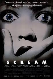 scream doctor gash it s 1996