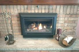 cost of propane fireplace gas insert inserts ct vented canada installation s