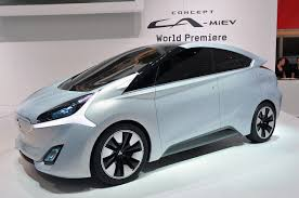 2018 mitsubishi i miev. exellent miev mitsubishi camiev concept electric car for 2018 mitsubishi i miev