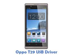 Download Oppo T29 USB Driver(Latest ...