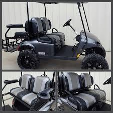 vinyl golf cart seat covers 141 best golf carts images on custom golf carts golf