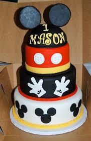 Masons Mickey Mouse 1st Birthday The Nashville Mom