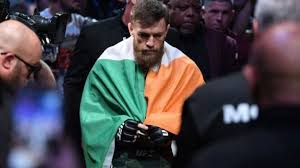 Conor mcgregor walks out at ufc 229 vs khabib at t mobile arena in las vegas on october 6, 2018. Conor Mcgregor Walkout Music Who Sings Ufc 246 Star S Ring Walk Song Sportstoft