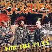 Chaos Punx by The Casualties
