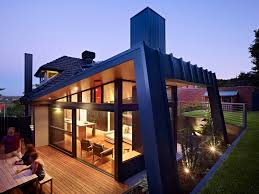 Grand Designs Kew House Kew House Nic Owen Architects Archdaily