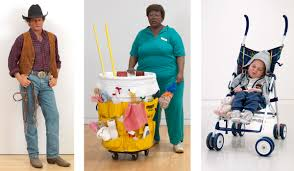 DUANE HANSON - LIVING IN AMERICANA - Force One - The Luxury Experience