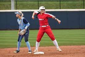 Kaitlin McFarland | Softball | Liberty Flames