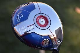 Callaway Big Bertha Big Bertha Alpha Golfweek