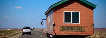 How To Move A Mobile Home