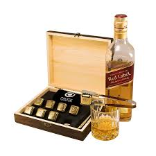 best valentine s day gifts for him luxury guide osleek gold platinium set whiskey stones luxe digital