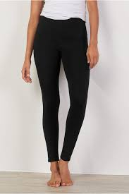 Yummie Cotton Slimming Legging