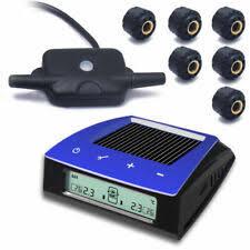 <b>Carchet</b> Car <b>Tyre Pressure</b> Monitoring Systems for sale | eBay