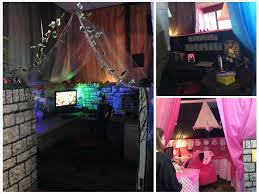 office haunted house ideas. Crime Haunted House Ideas Office Decorate Cubicle For Halloween Decorations U Festival Collections