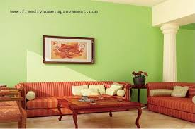 Small Picture yellowgreen beach colors Home Interior Wall Paint Color Scheme