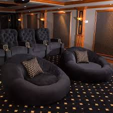 home theater setup ideas. Fine Theater More Ideas Below DIY Home Theater Decorations Ideas Basement  Rooms Red Seating Small Speakers Luxury  For Theater Setup E