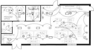 office lighting plan. planning office space open flooring home plan and lighting f