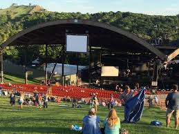 Alpine Valley Lawn Seating Chart Photo1 Jpg Picture Of Alpine Valley Music Theatre Elkhorn