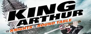 king arthur and the knights of the round table review