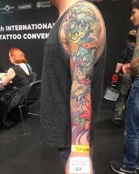 главная тату конвенция At Moscowtattooconvention Instagram Profile