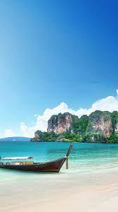 Thailand Beach Wallpaper Phone ...