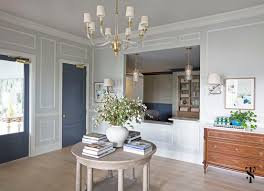 dental office reception. Chic Dental Office Reception Area Blue Doors Interior Design By Summer Thornton I