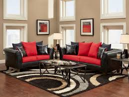 living room red and black living room popular interior design brown couches then staggering images