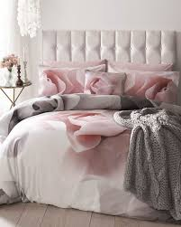 awesome best 25 pink and grey bedding ideas
