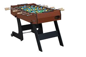 KICK Foosball Foldable Table Monarch Review
