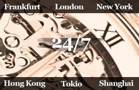 Die handelszeiten an den nationalen und internationalen börsen unterscheiden sich stark. Handelszeiten An Der Borse Aktien Depot De
