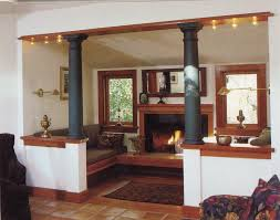 Decorative Interior Columns Interior Pillars And Columns For Homes Interior Pillars And Wall