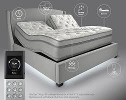 FlexFit 3 Adjustable Bed Base | Sleep Number Site | Best bed in 2019 ...