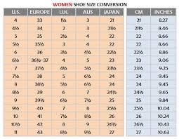 Image Result For Shoe Size Guide Beginner Running
