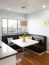 kitchen banquette furniture. Corner Banquette Bench Leather Kitchen Furniture N