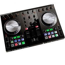 <b>Native Instruments</b> Traktor Kontrol S2 Mk2 <b>DJ</b>-<b>контроллер</b> — купить ...